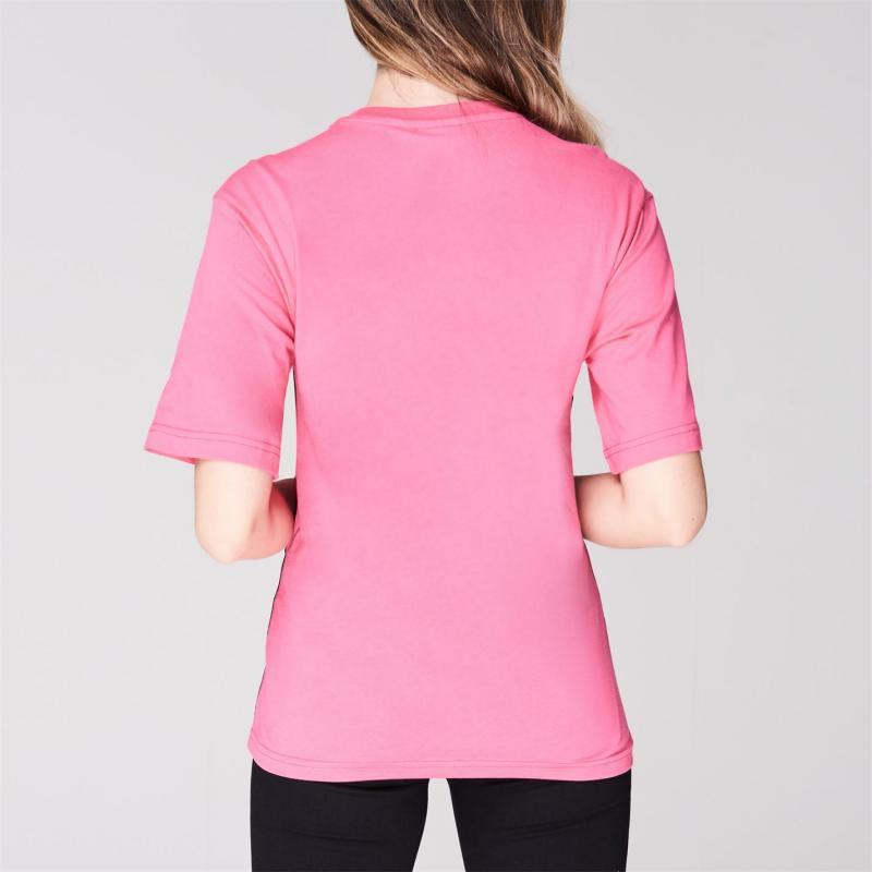 Tričko Fila Talita T Shirt Peach
