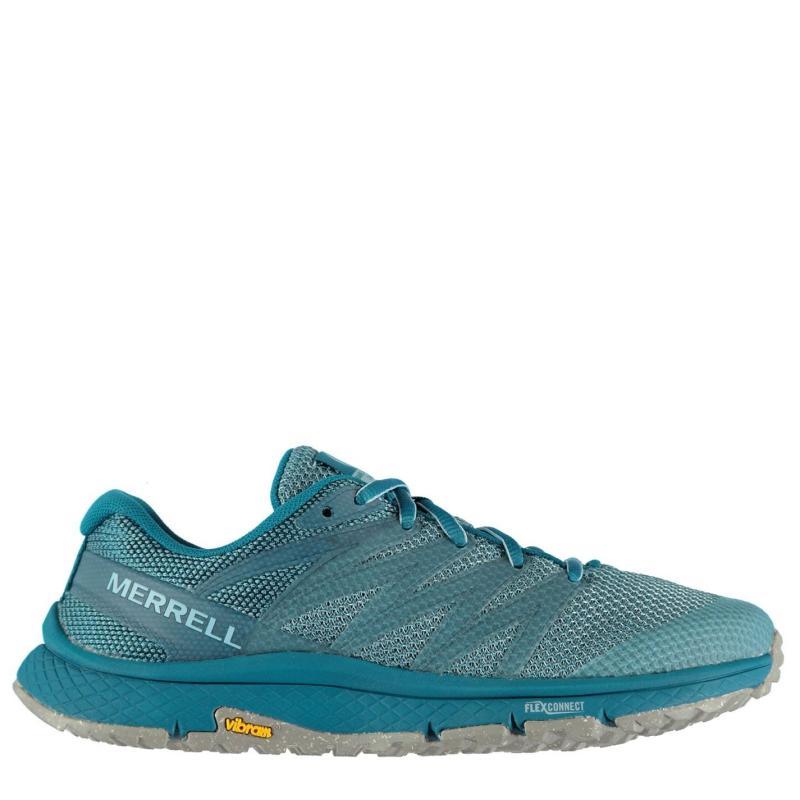 Boty Merrell Bare Access XTR Eco Shoes Womens aqua
