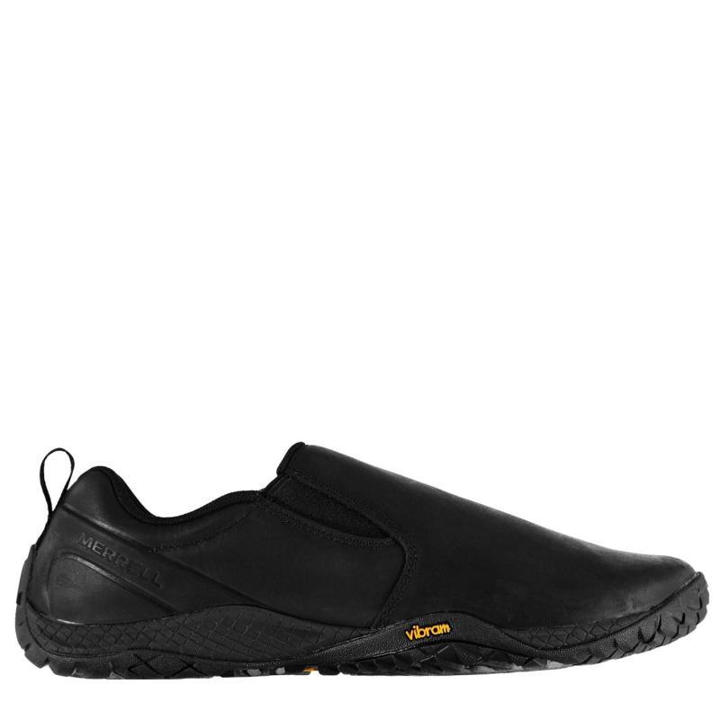 Boty Merrell Trial Glove Walking Shoes black