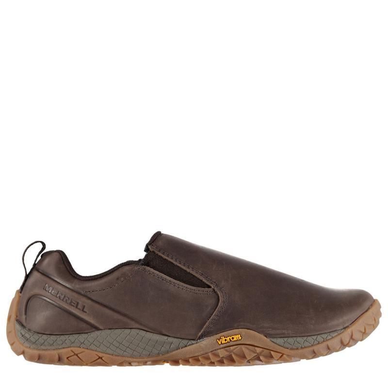 Boty Merrell Trial Glove Walking Shoes espresso