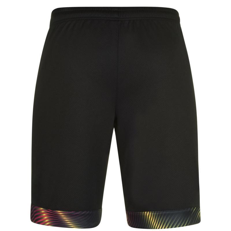 Puma Newcastle United 2019 20 Shorts Mens Black
