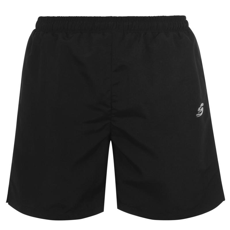 Skechers Cal Shorts Mens Black