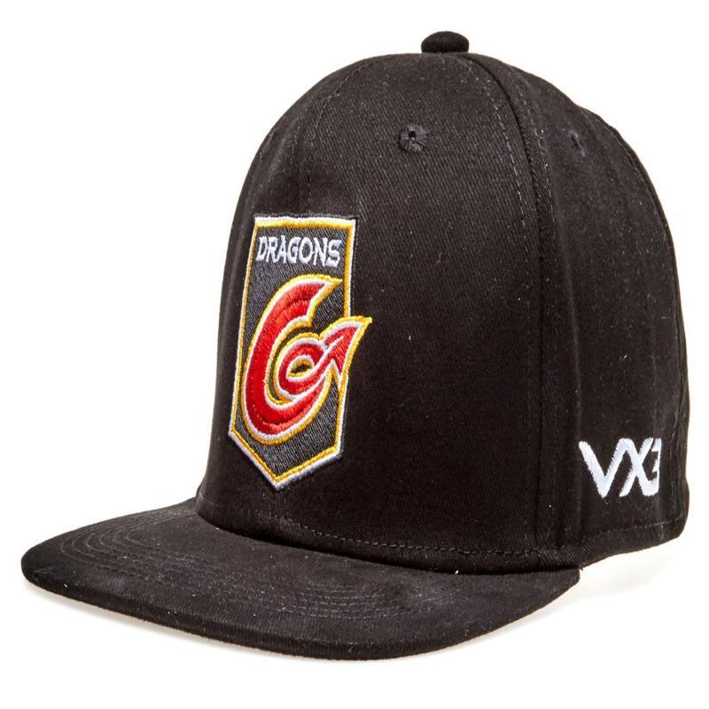 VX-3 Dragons Beani Black
