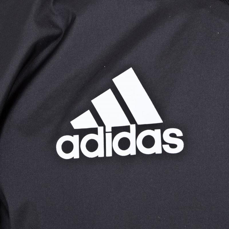 Adidas Rugby Jacket Black/White