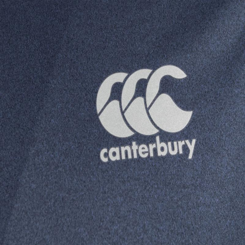 Canterbury Vapodri Jacket Mens Navy Marl