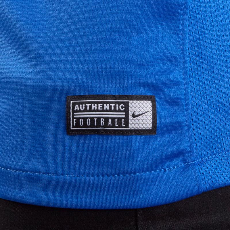 Nike FC SS Tee Lyon Blue