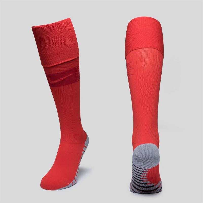 Ponožky Nike England Away Socks 2018 Challenge Red