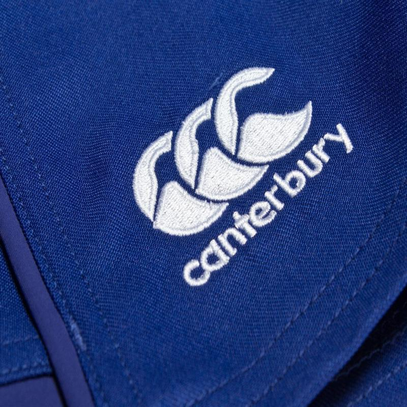 Canterbury Advantage Rugby Shorts Juniors Royal