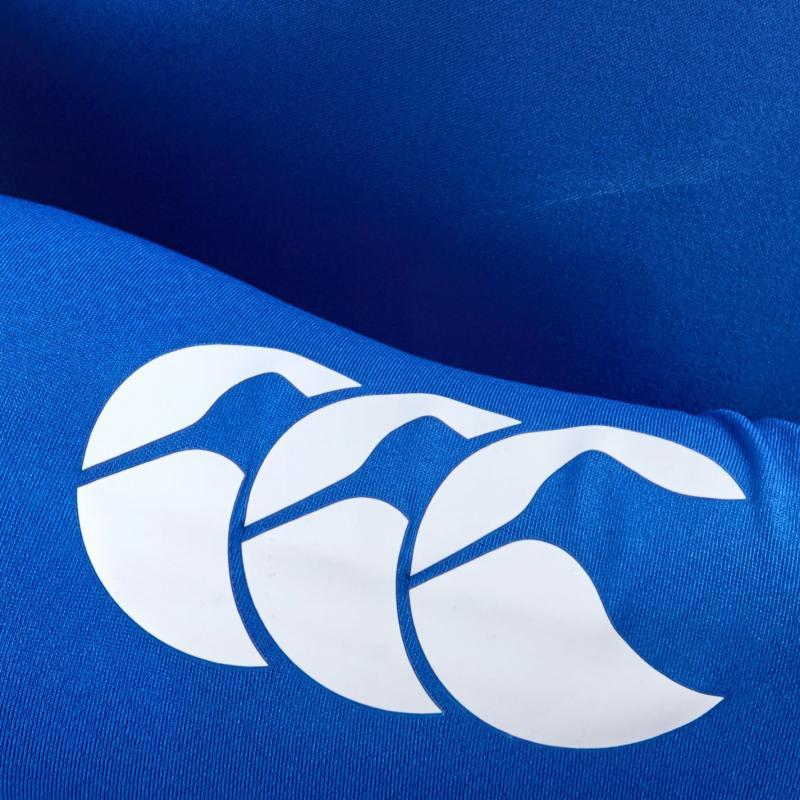 Canterbury Base Layer Top Mens Blue