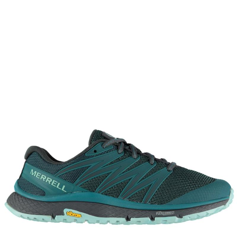 Boty Merrell Bare Access XTR Shoes Womens dragonfly
