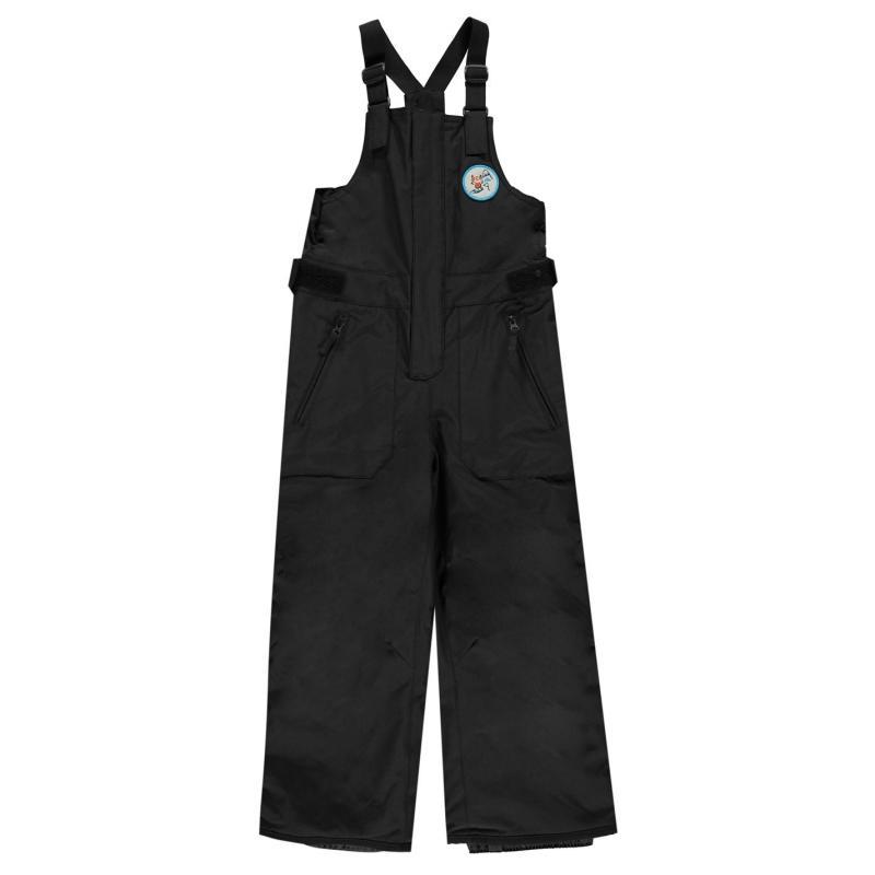 Quiksilver Boogie Ski Pants Infant Boys Black
