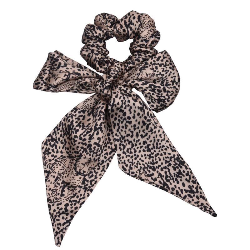 Biba Scrunchie Cheetah