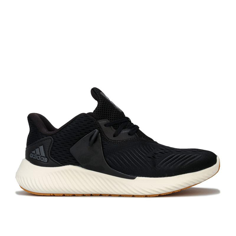 Adidas Womens Alphabounce RC 2.0 Running Shoes Black