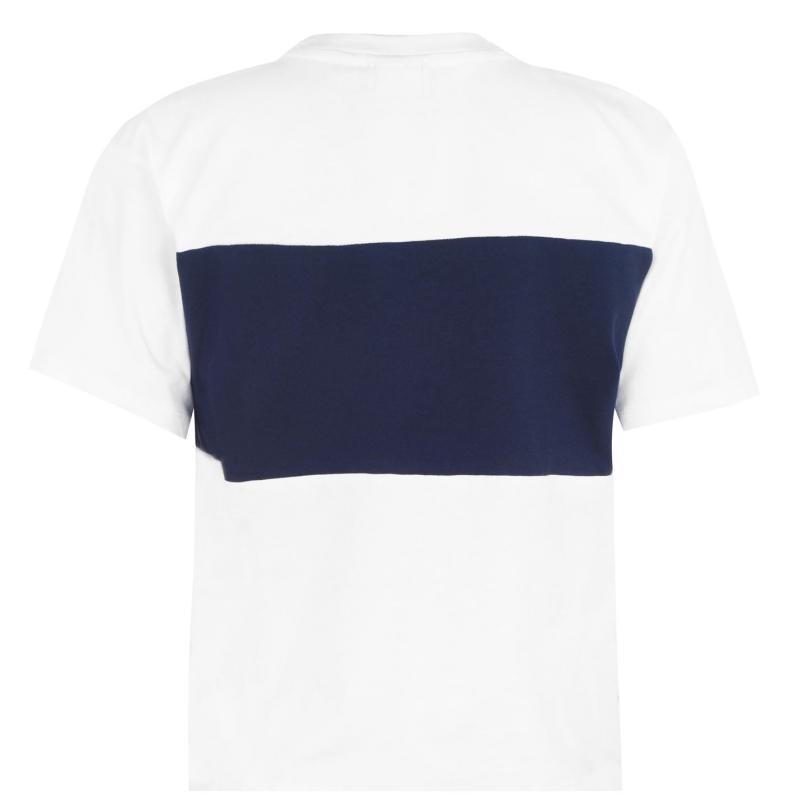 Tričko Fila Allison T Shirt White