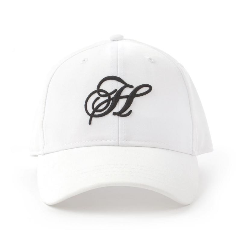 Hardcore Hardcore Miami Cap White