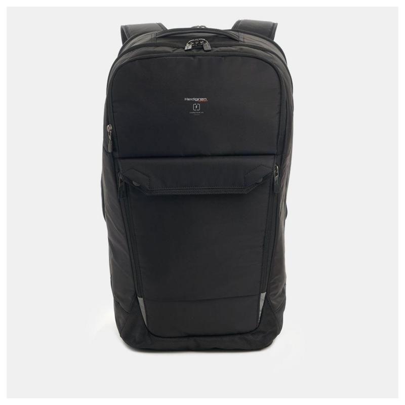 Hedgren Connect Backpack Black