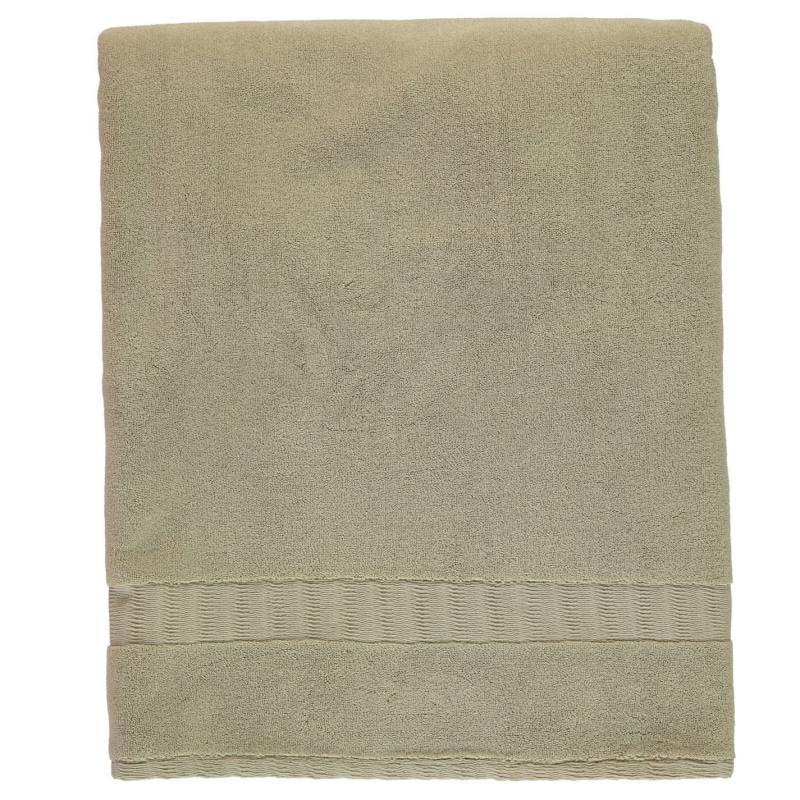 DKNY DKNY Core Towel Mercer Stone
