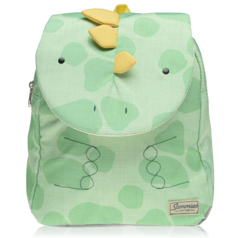 Happy Sammies Happy Sammies Backpack Green