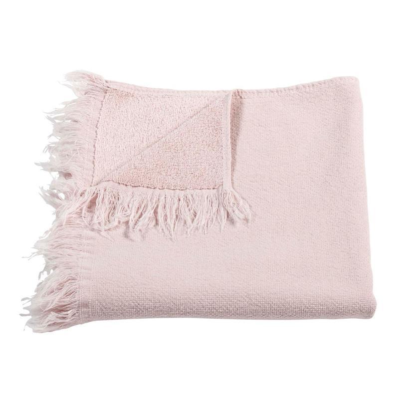 La Cerise Luna Towel Luna Biscuit