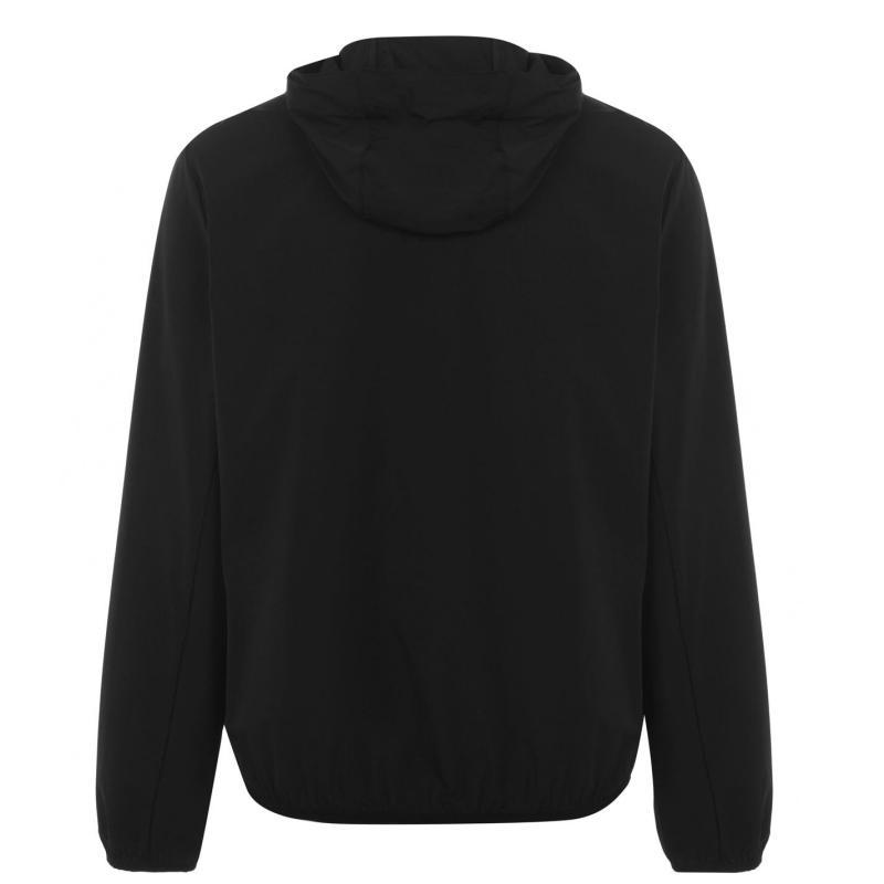 Calvin Klein Golf Ultra Lite Jacket Black