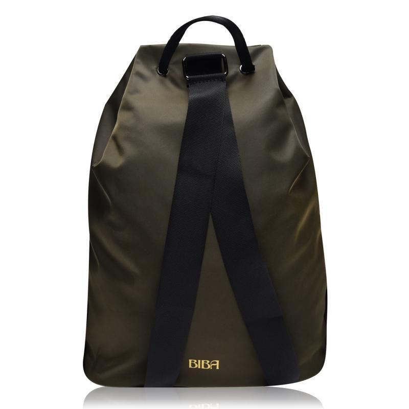 Biba Biba Active Backpack Khaki