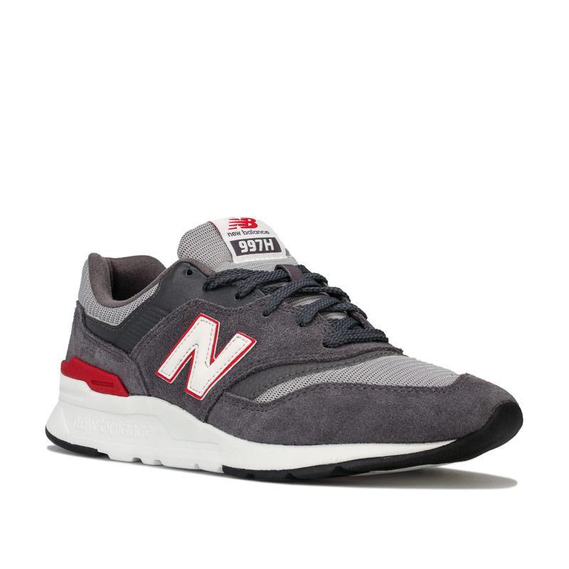 New Balance Mens 997H Running Trainers Grey