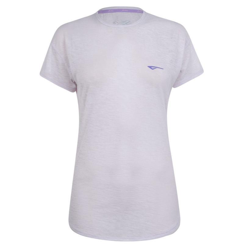 Tričko Karrimor X Excel T Shirt Ladies Orchid Tint