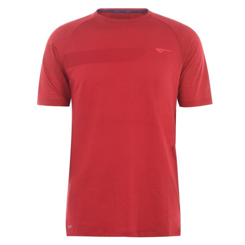 Karrimor X Excel T Shirt Mens Burnt Red