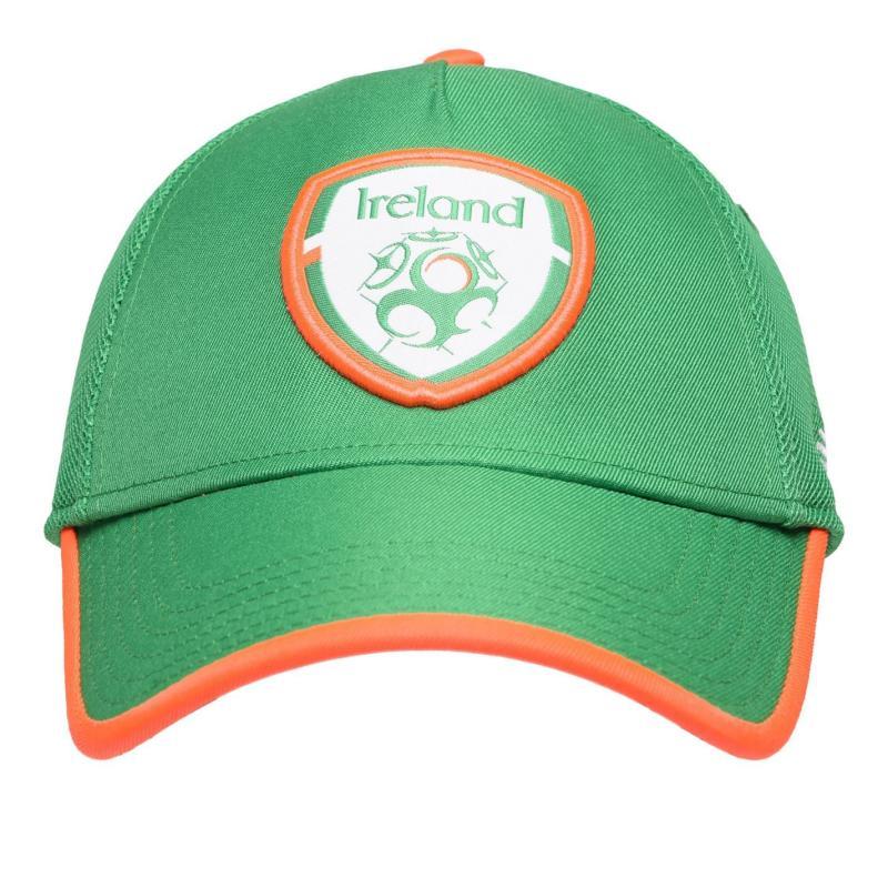 New Balance Balance Ireland Elite Cap Senior J/Green/Alp Org