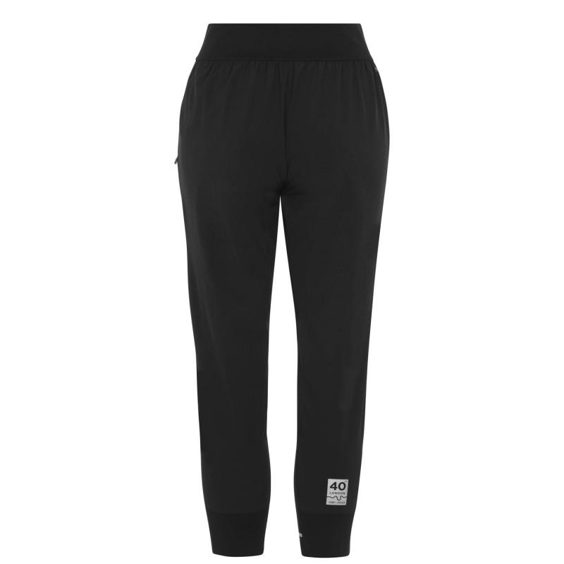 New Balance London Edition Jogging Pants Ladies Black