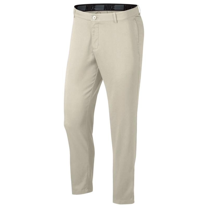 Kalhoty Nike Flex Men's Golf Pants LIGHT BONE/LIGHT BONE