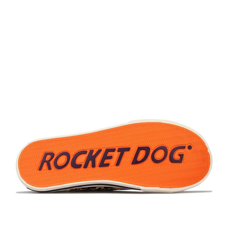 Obuv Rocket Dog Womens Jazzin Kenya Pumps Natural