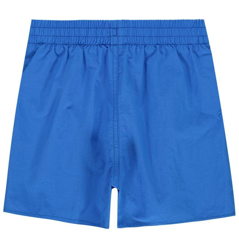 Plavky Speedo Leisure Shorts Kids Bondi Blue