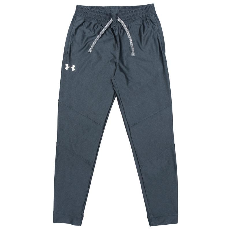 Kalhoty Under Armour Junior Boys Prototype Track Pant Grey