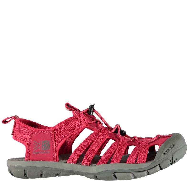 Karrimor Ithaca Womens Walking Sandals Pink
