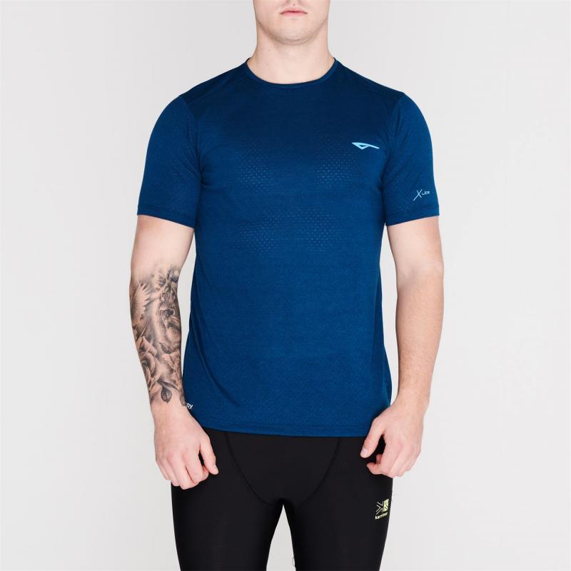 Karrimor X Rapid T Shirt Mens Navy