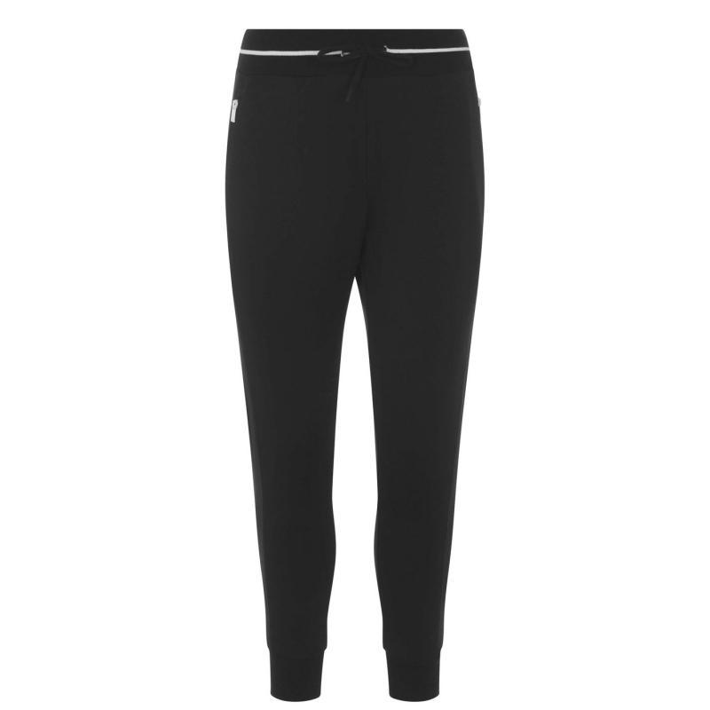 Calvin Klein Golf Chill Jogging Pants Ladies Black