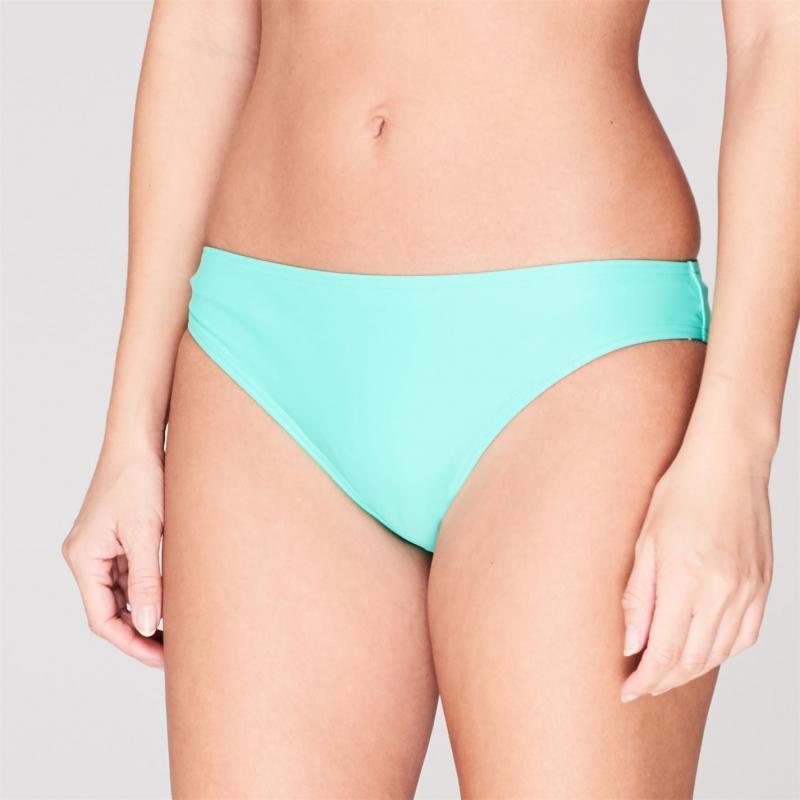 Plavky Gul Bikini Bottoms Ladies Aqua