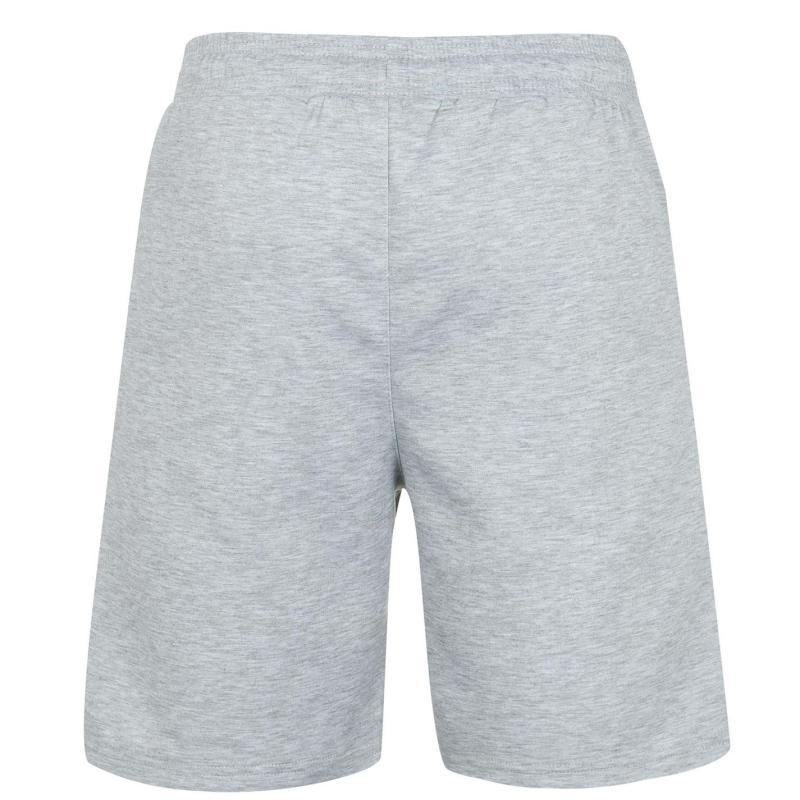 US Polo Assn Sport Shorts Mens Grey HeatherG59