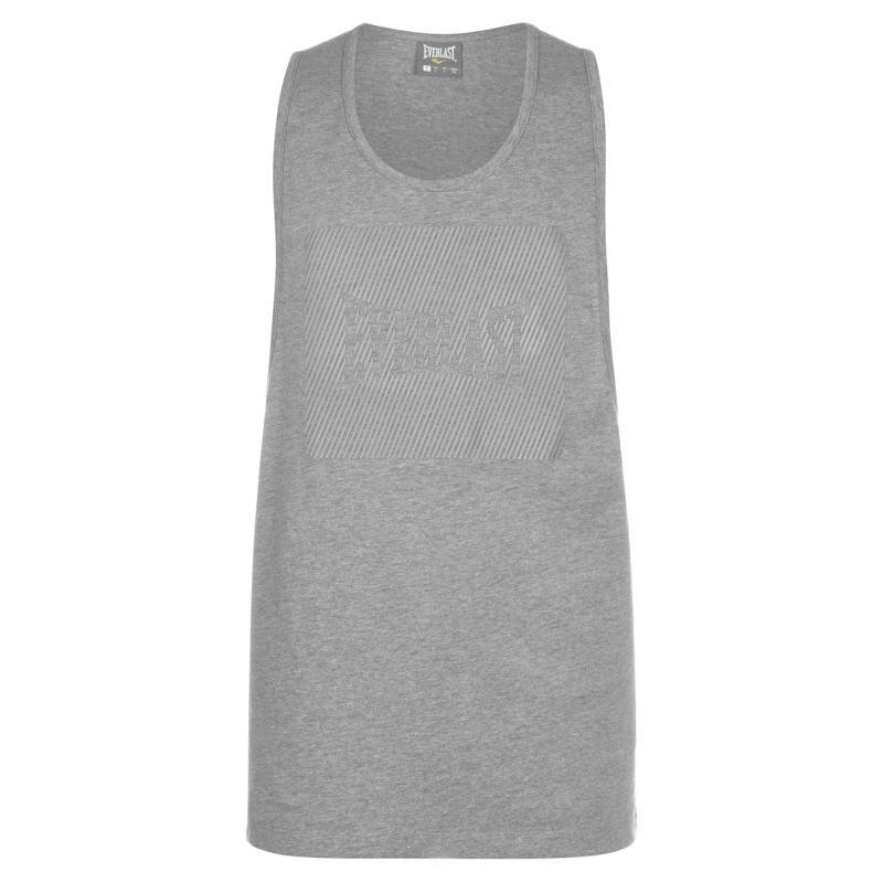 Tílko Everlast Vest Grey Marl