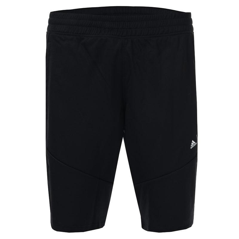 Adidas Mens 4KRFT Parley Shorts Black