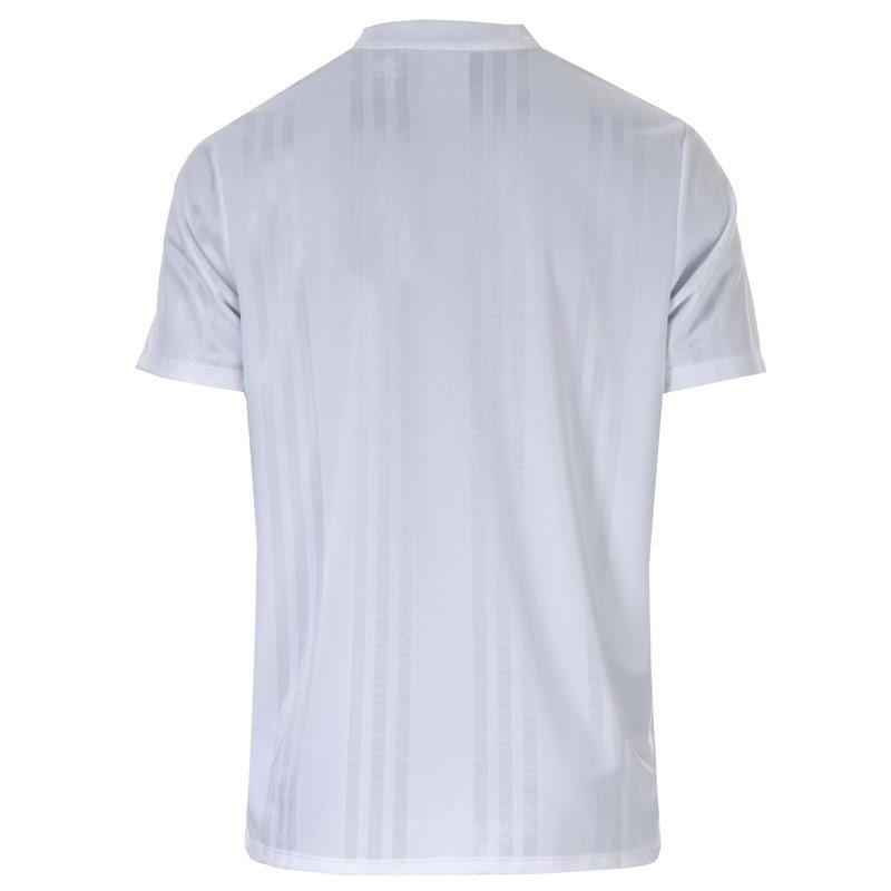 Tričko Adidas Originals Mens Outline Jersey T-Shirt White