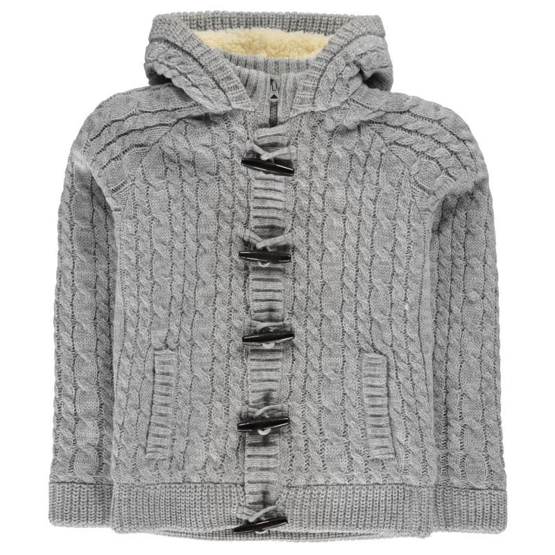 SoulCal Jacket Junior Girls Grey M