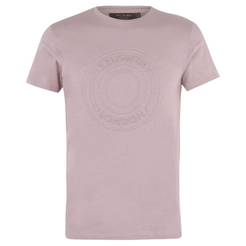 Tričko Religion Injection T-Shirt Quartz