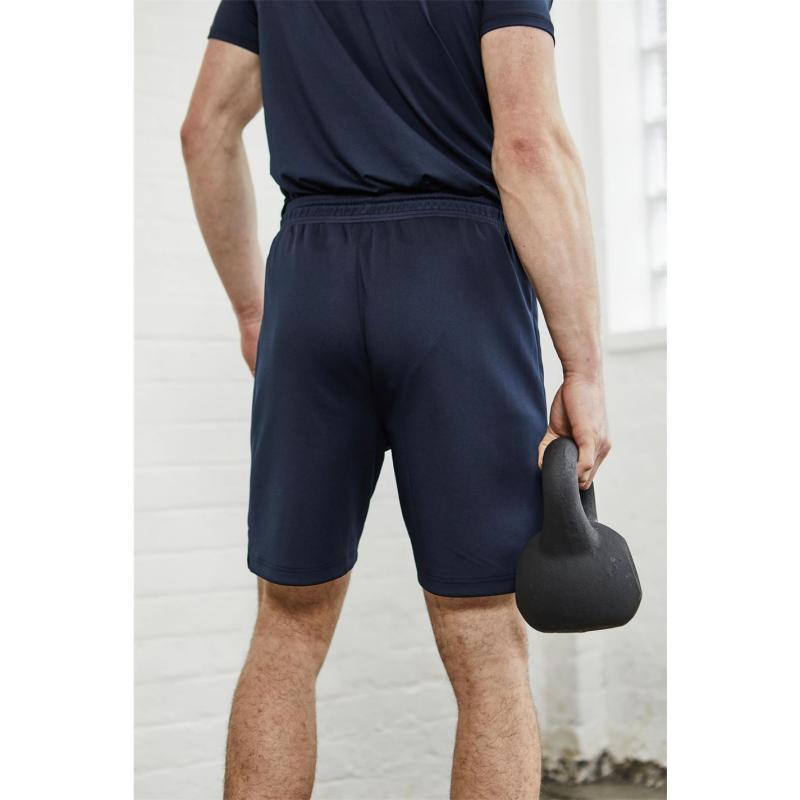 US Polo Assn Sport Shorts Mens Navy Blazer203