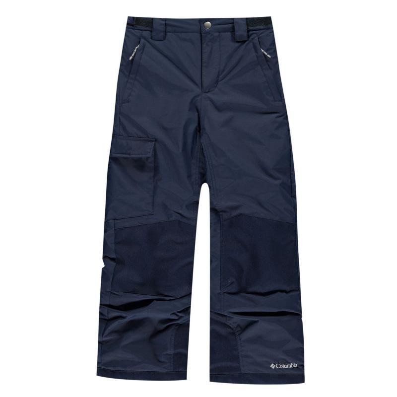 Columbia Bugaboo Ski Pants Junior Navy