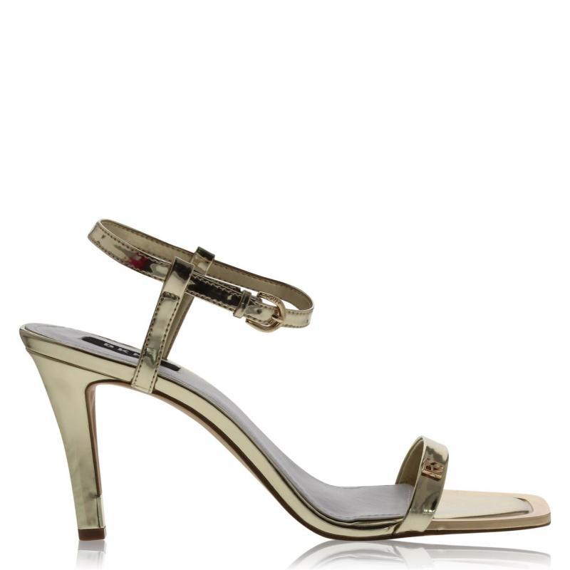 Obuv DKNY Brice Sandals GLD Gold
