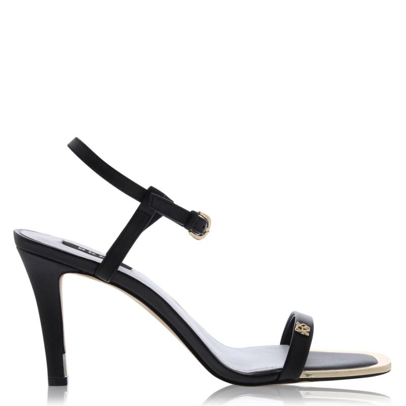 Obuv DKNY Brice Sandals BLK Black