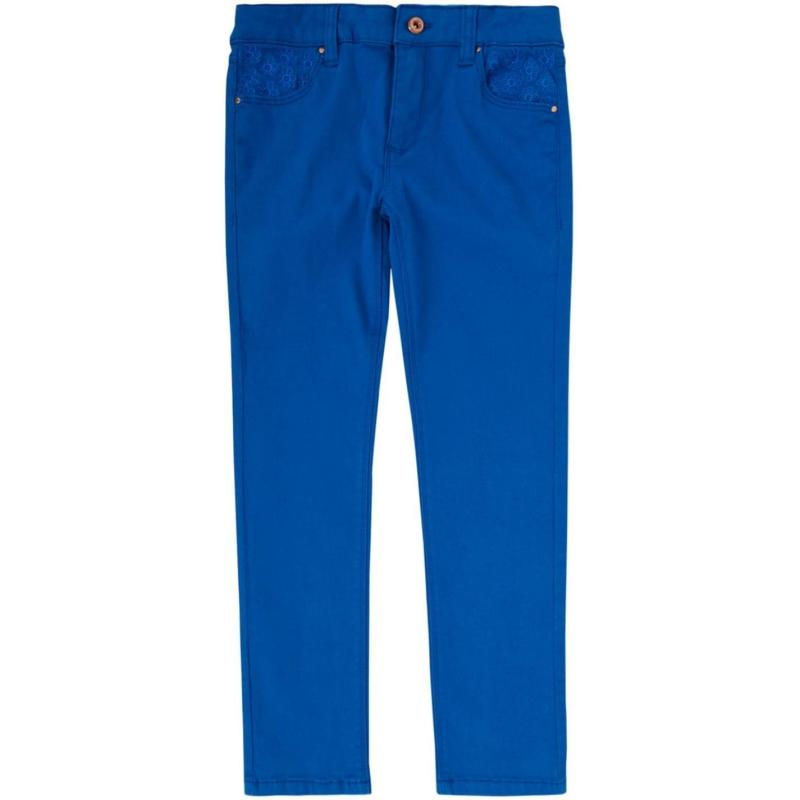 Billieblush Girl Twill Trousers