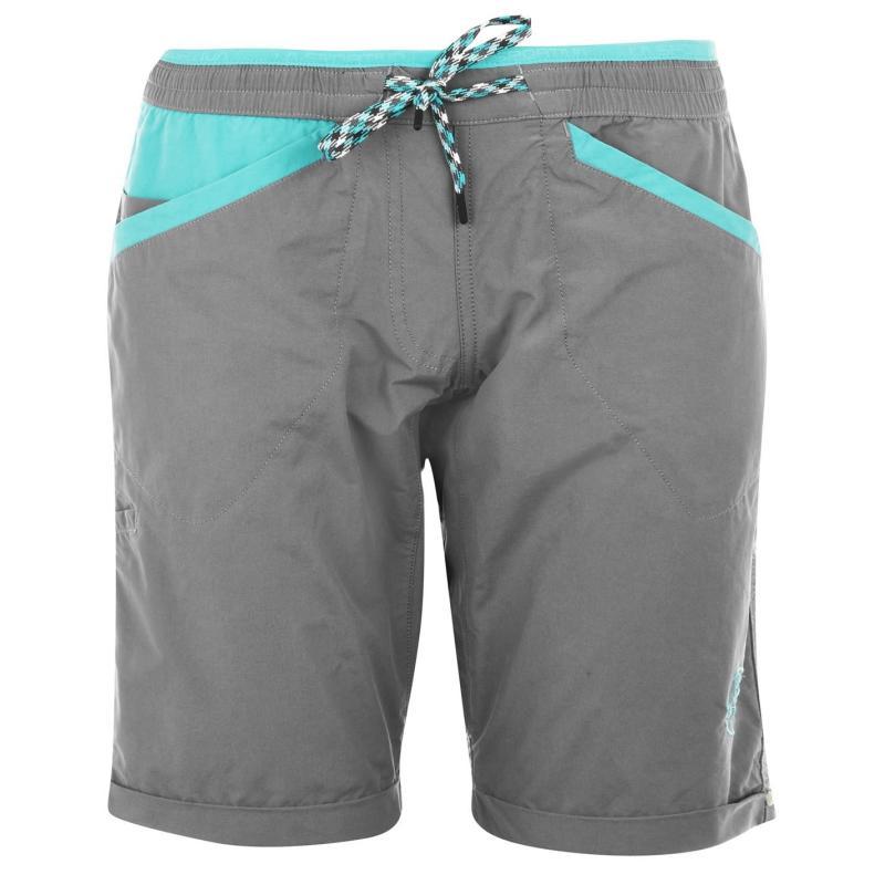 La Sportiva Sport Nirva Shorts Grey